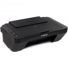 МФУ CANON Pixma E414 струйный принтер сканер копир 4800 dpi печать сканирование для школьника студента